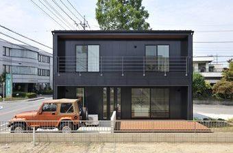 R+house 浜松中央浜